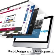 web design and development